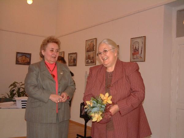 Bertalanné Kovács Pirsoka