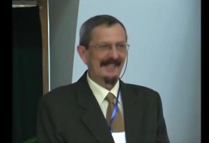 Takáts Béla előadása