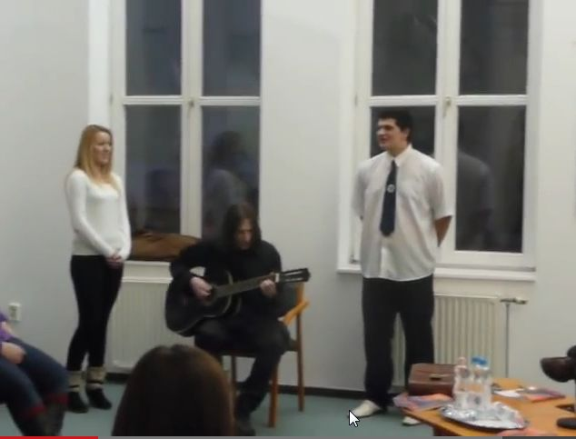 Lukács Tamás, Deák Kitti, Zima György