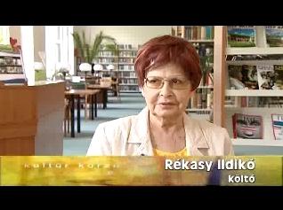 Rékasy Ildikó