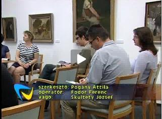 SzolnokTV sajtótájékoztató
