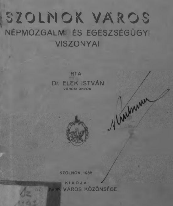 Elek István