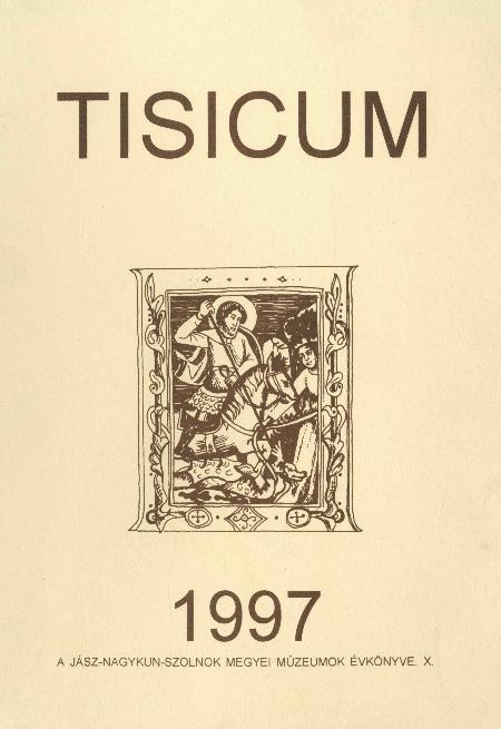 Tisicum 1997