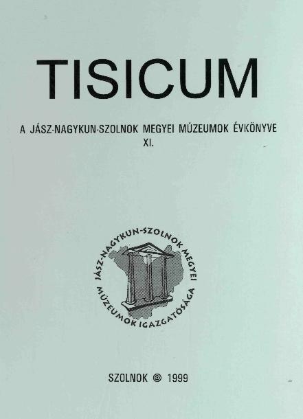 Tisicum 1999