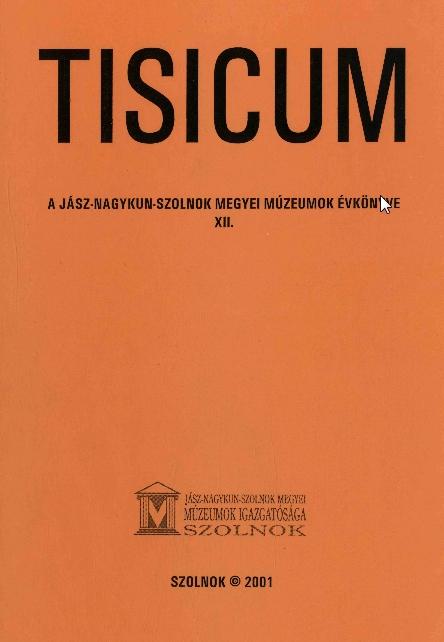 Tisicum 2001