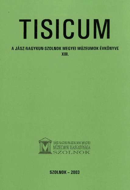 Tisicum 2003
