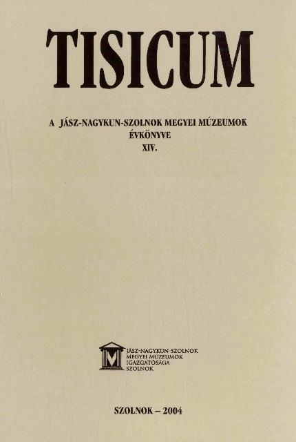 Tisicum 2004
