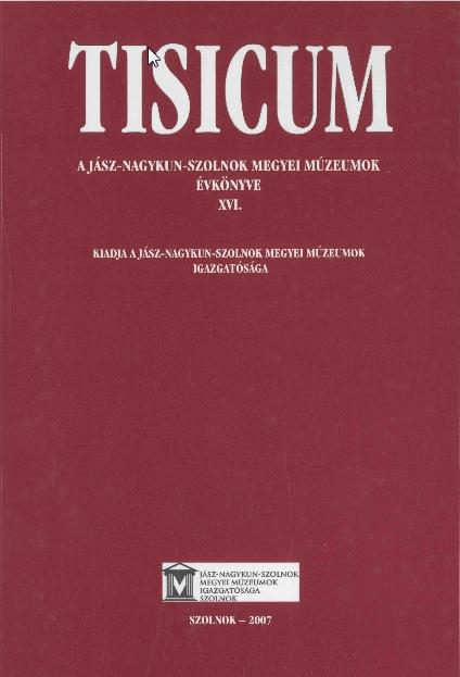 Tisicum 2007