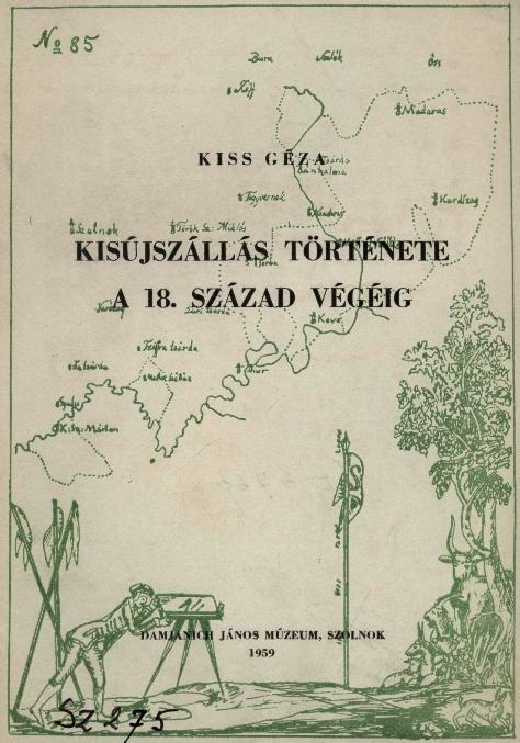 Kisújszállás története a 18. század végéig