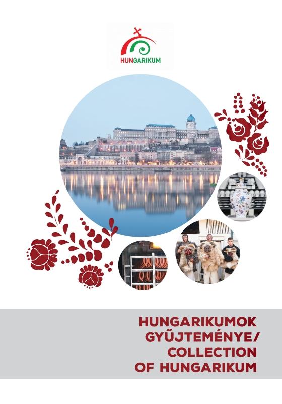 Hungarikumok gyűjteménye