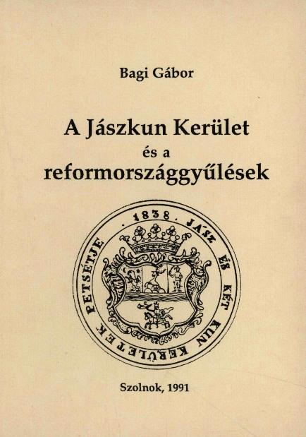Jáskun Kerületek 1991