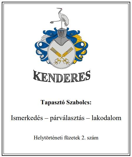 Kenderes