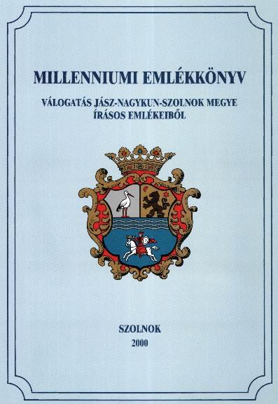 Millenniumi emlékkönyv