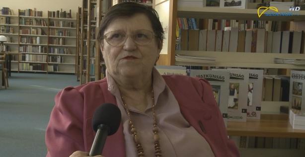 Orsi Julianna