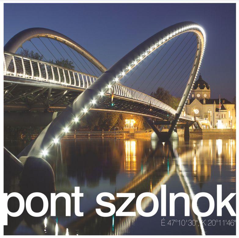 Pont Szolnok 2016