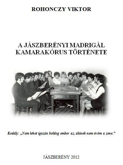 Madrigál Kamarakórus
