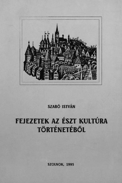 Szabó István 1995