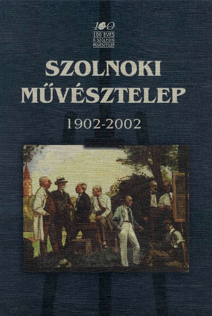 Szolnoki Művésztelep