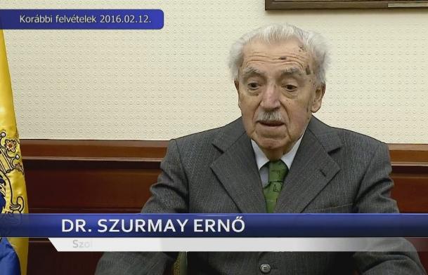 Szurmay Ernő