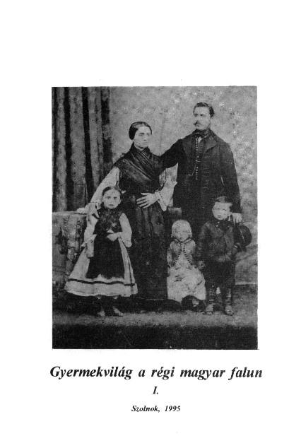 T berecki Ibolya kötetének borítója
