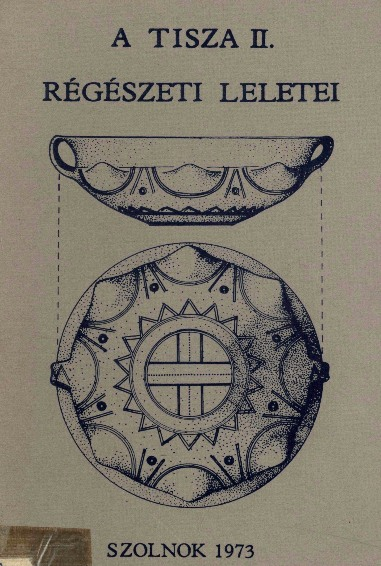 Tisza II borítója