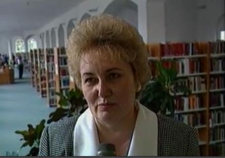 Bertalanné Kovács Piroska