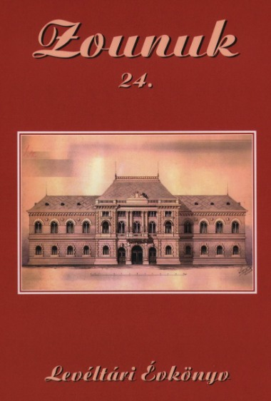 Zounuk 24